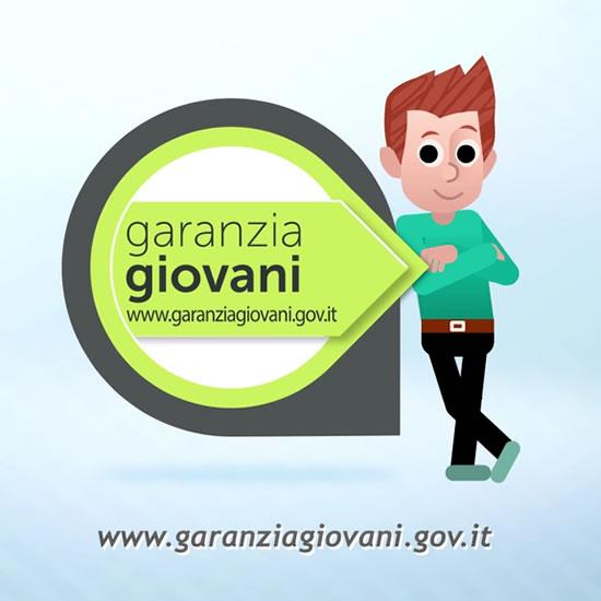 Ministero del Lavoro e delle Politiche Sociali - Garanzia Giovani