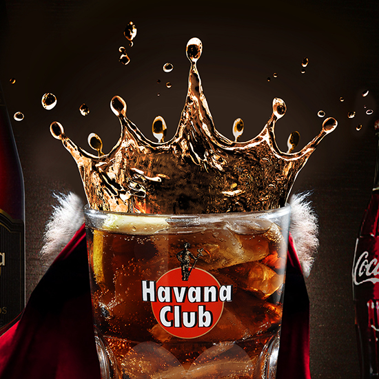 Prisma Associati/Havana Club - Corona