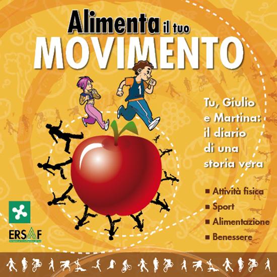 Regione Lombardia – Alimenta il movimento