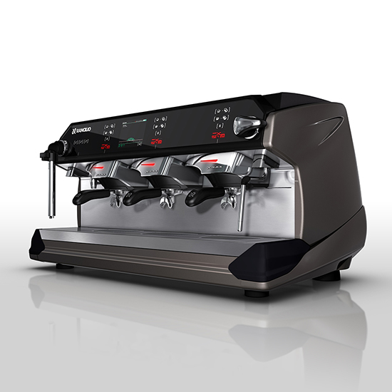 Rancilio Group SpA - 3D Still life
