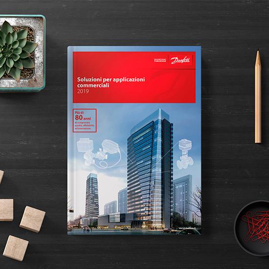 Danfoss catalogo progettazione 2019