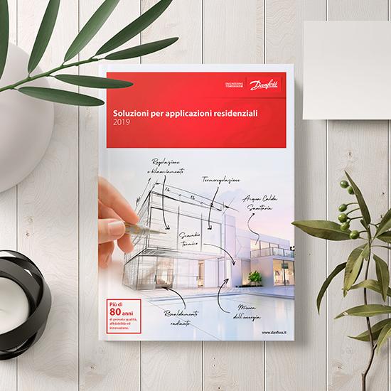 Danfoss catalogo residenziale 2019