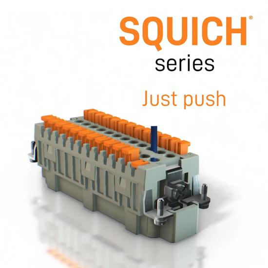 Ilme serie Squich