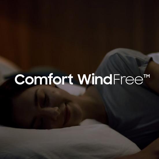 Samsung Comfort WindFree