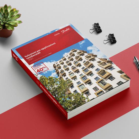 Danfoss Catalogo Residenziale 2021