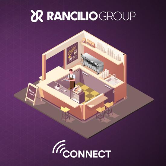 Rancilio Connect