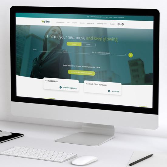 Wyser Website